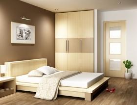 Bộ nội thất phòng ngủ sang trọng